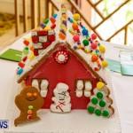 Gingerbread House Bermuda, December 14 2013-2