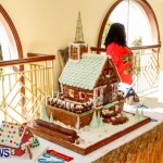 Gingerbread House Bermuda, December 14 2013-6