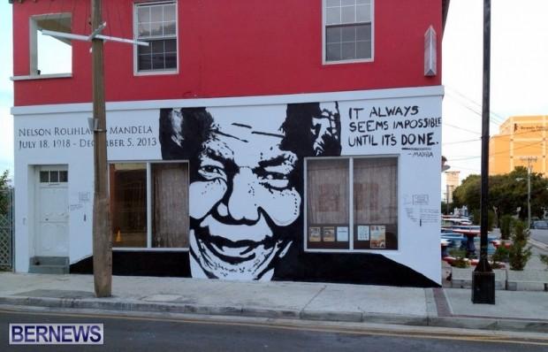 Mandela pic