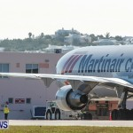 Martinair Cargo Plane Diversion Bermuda, December 29 2013-9