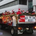 bermuda santa parade 2013 (1)
