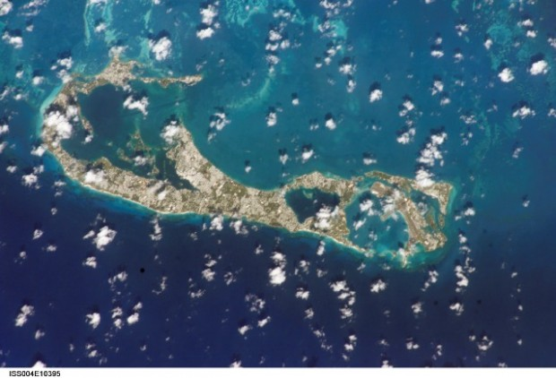 nasa photos of bermuda (1)