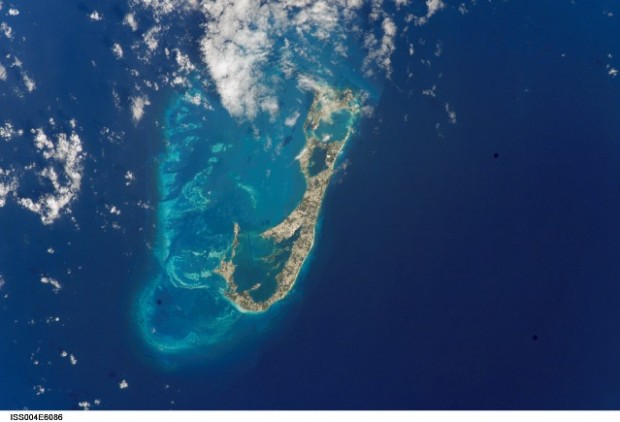 nasa photos of bermuda (3)