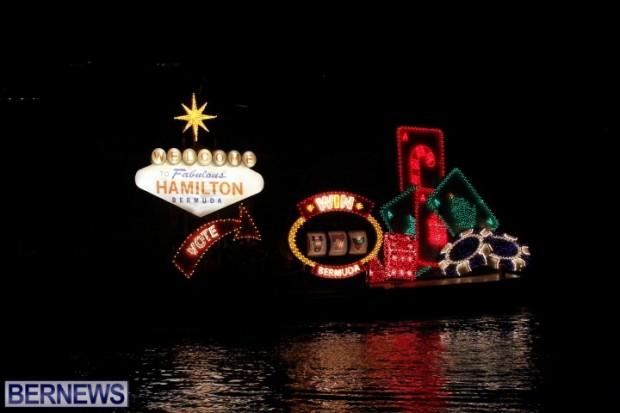 xmas boat parade bermuda 2013 (5)