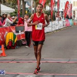 Albert Jay Donawa Bermuda Marathon Weekend Half & Full Marathon, January 19 2014-3