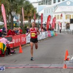 Bermuda Marathon Weekend Half & Full Marathon, January 19 2014-13