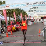 Bermuda Marathon Weekend Half & Full Marathon, January 19 2014-18