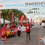 Bermuda Marathon Weekend Half & Full Marathon, January 19 2014-21