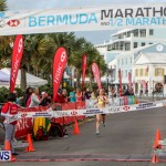 Bermuda Marathon Weekend Half & Full Marathon, January 19 2014-22