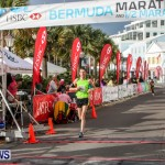 Bermuda Marathon Weekend Half & Full Marathon, January 19 2014-24