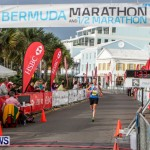 Bermuda Marathon Weekend Half & Full Marathon, January 19 2014-27