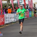 Bermuda Marathon Weekend Half & Full Marathon, January 19 2014-45