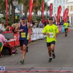 Bermuda Marathon Weekend Half & Full Marathon, January 19 2014-63