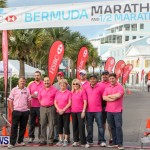 Bermuda Marathon Weekend Half & Full Marathon, January 19 2014-8