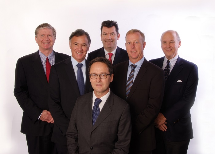 CWH Limited Founders