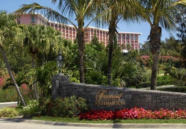 Fairmont Southampton Bermuda generic 3221
