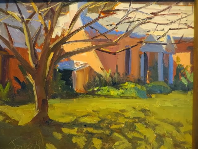 Home # 1 Jonah Jones Oil