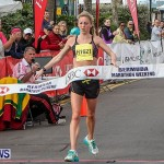 Lauren Hagans Bermuda Marathon Weekend Half & Full Marathon, January 19 2014-4