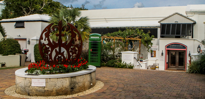 Masterworks Museum of Bermuda Art, generic