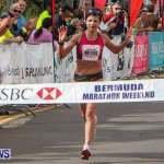 Valentyna Poltavska Bermuda Marathon Weekend Half & Full Marathon, January 19 2014-7