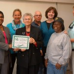 19 Award to Rockville Lane Neighbourhood Watch