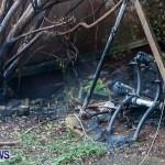 Brush Fire Bermuda, Feb 17 2014-9