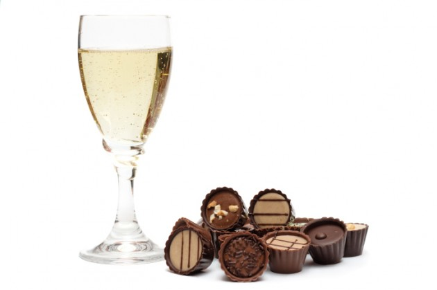 BSOA To Celebrate Chocolate & Wine Tasting - Bernews.com : Bernews.com