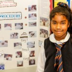 Elliot Primary School Science Fair Bermuda, Feb 26 2014-27
