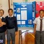 Elliot Primary School Science Fair Bermuda, Feb 26 2014-29