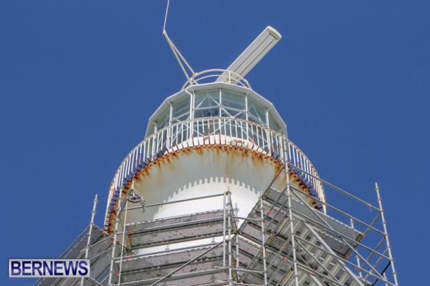 Gibbs Hill Lighthouse Bermuda, Feb 2 2014-9