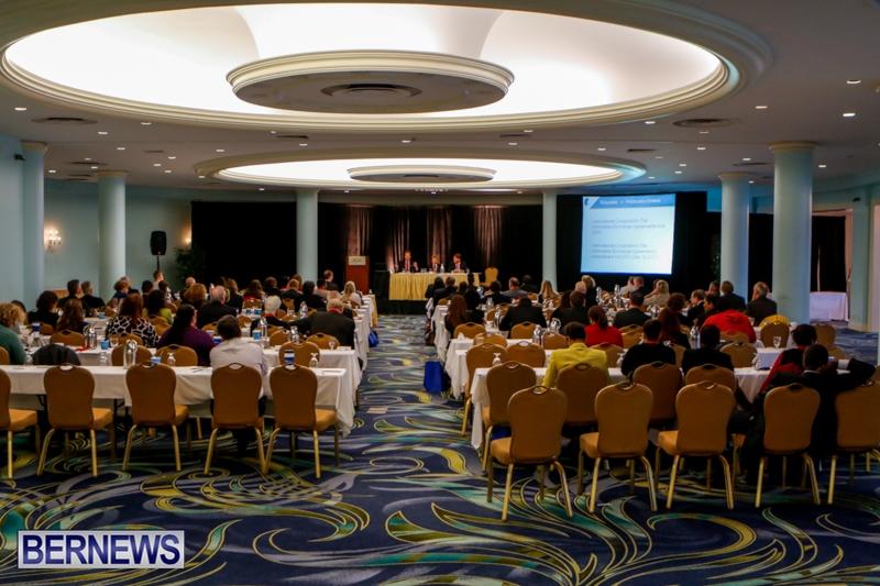 STEP Conference Bermuda, Feb 27 2014-1