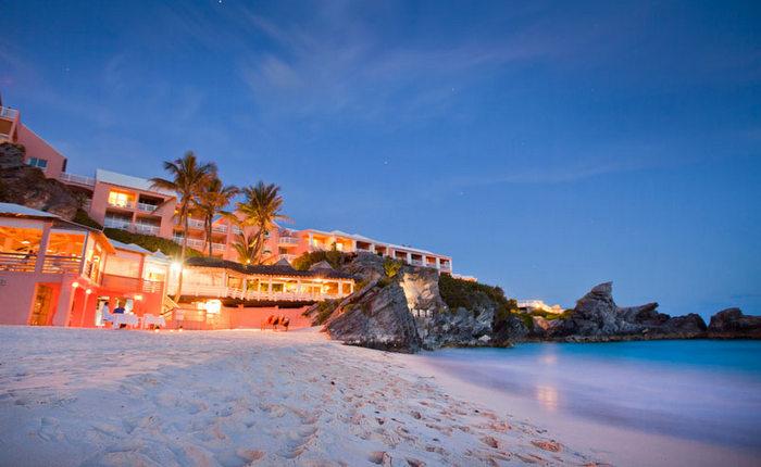 The Reefs Hotel in Bermuda generic (1)