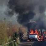 van fire bermuda feb 2 2014 (1)