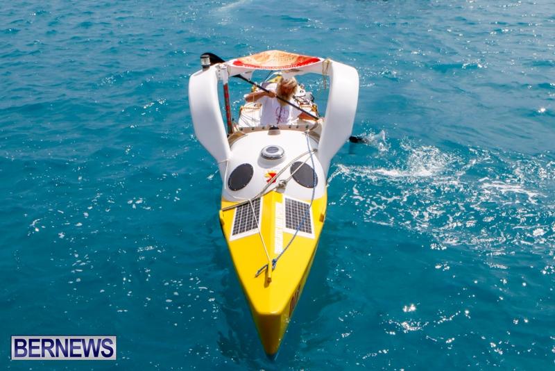 Aleksander Olek Doba Spirit of Bermuda Olo, March 23 2014-6
