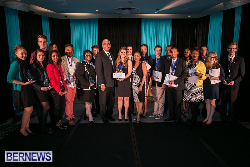 Bermuda Outstanding Teen Awards, March 8 2014-1