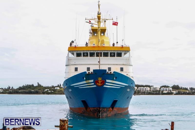 Danish fisheries research vessel Dana Bermuda, March 15 2014 (17)