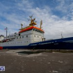 Danish research vessel Dana Bermuda, March 15 2014-6