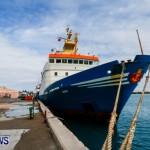 Danish research vessel Dana Bermuda, March 15 2014-7