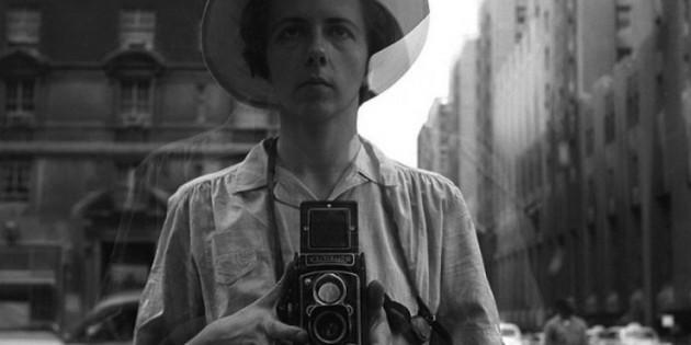 Finding Vivian Maier 2