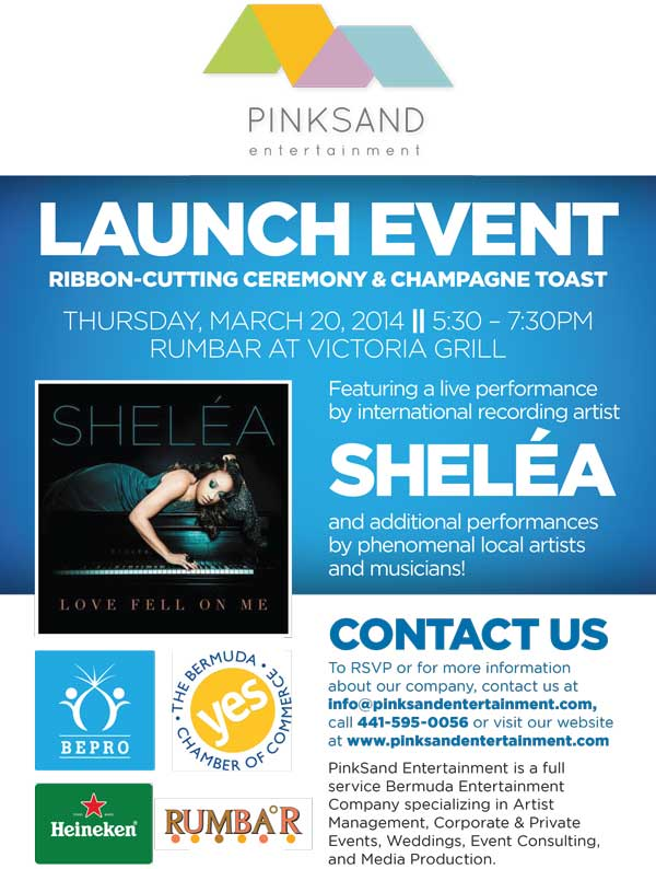 Pink-Sand-Launch-Flyer