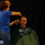 St Baldrick's Bermuda, March 14 2014-2