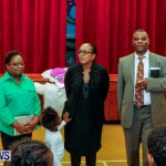 St David's Primary School Science Fair Bermuda, Feb 27 2014-15