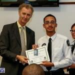 St John Ambulance Awards Graduation Ceremony Bermuda, March 27 2014-17