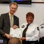 St John Ambulance Awards Graduation Ceremony Bermuda, March 27 2014-27