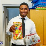 St John Ambulance Awards Graduation Ceremony Bermuda, March 27 2014-39