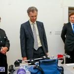 St John Ambulance Awards Graduation Ceremony Bermuda, March 27 2014-9