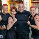 Bermuda Triple Challenge at St. George's, April 4 2014-14
