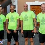 Bermuda Triple Challenge at St. George's, April 4 2014-15