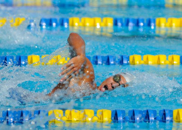 Carifta Swimming Day 2 1