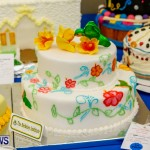 Decorated Cakes Agricultural Exhibition Bermuda, April 24 2014-67
